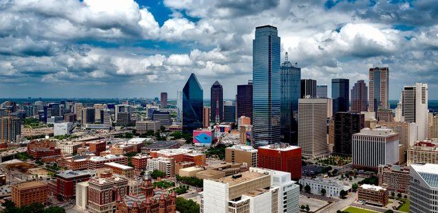A la découverte de  l'État du Texas aux États Unis