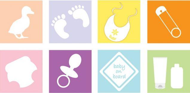 Promo pour enfants et bébés
