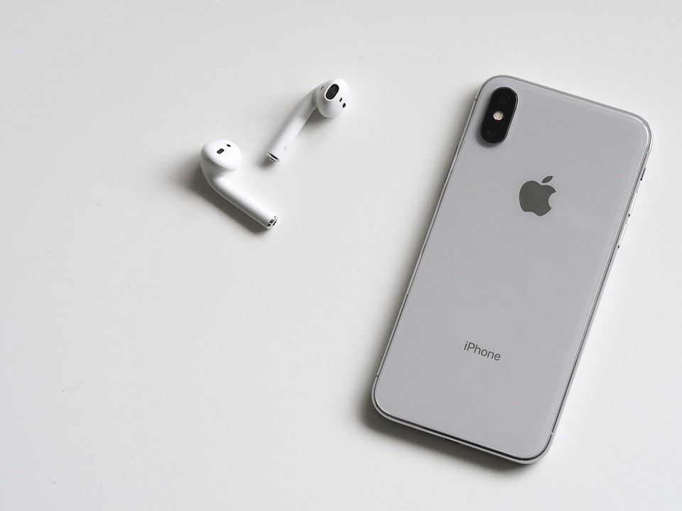IPhone X nouveautés