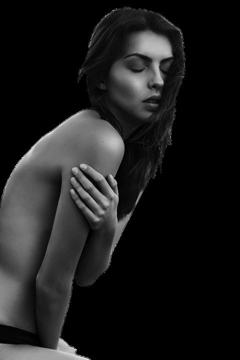Natures et les symptômes des poils incarnés